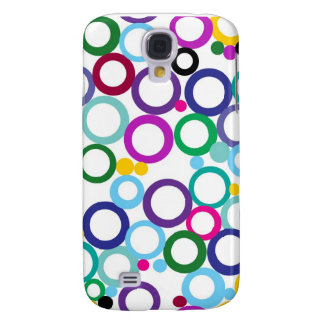 Ring Toss Samsung Galaxy S4 Case