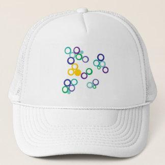Ring Toss Trucker Hat