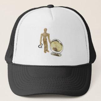 RingAnOccasion112809 copy Trucker Hat