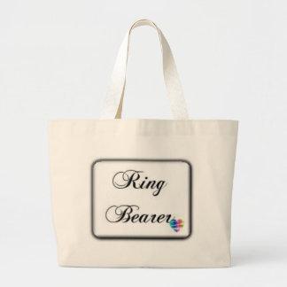 Ringbearer-box Bolsa