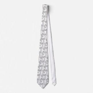 Ringbearer-box Neck Tie