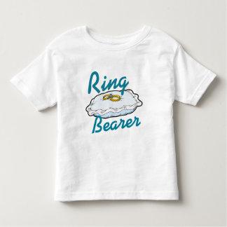 Ringbearer Playera De Bebé