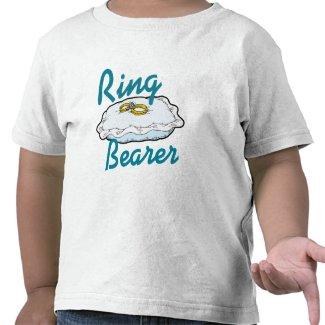 Ringbearer Shirts