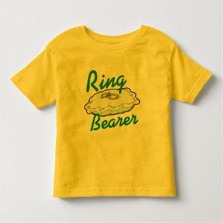 Ringbearer Toddler T-shirt