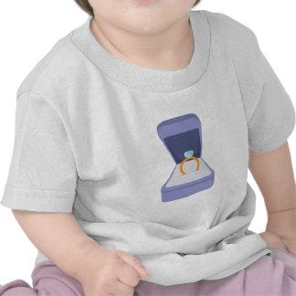 RingBox_Base Tee Shirts