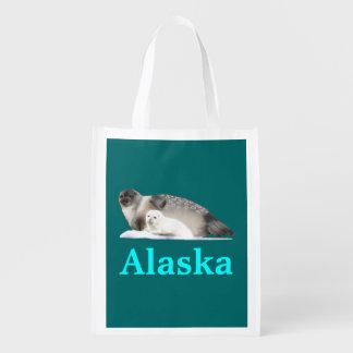 Ringed Seal Market Totes