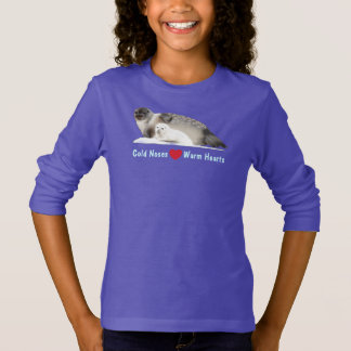Ringed Seal T-Shirt