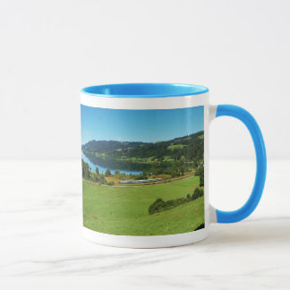 Ringer cup powder-blue large Alpsee