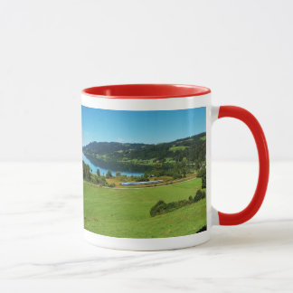 Ringer cup red large Alpsee
