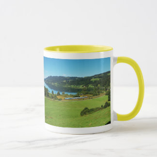 Ringer cup yellow large Alpsee