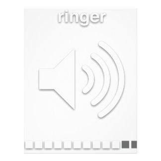 ringer letterhead