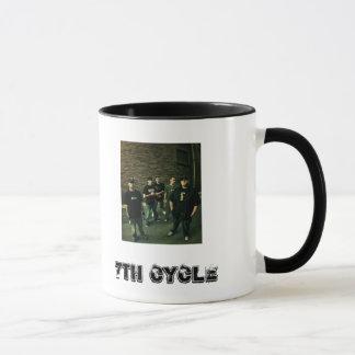 Ringer Mug 2 - Customized