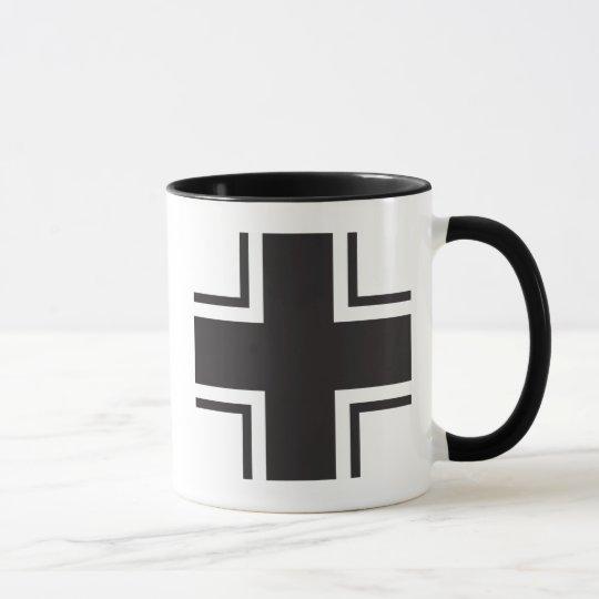 Ringer Mug - Luftwaffe World War II