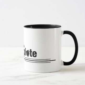 Ringer VFHP Logo Mug