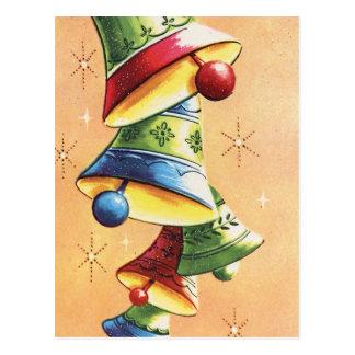 Ringing Bells Postcard