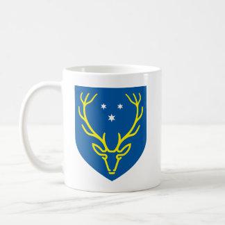 ringkobing Denmark Mug