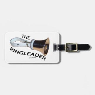 Ringleader Bag Tag