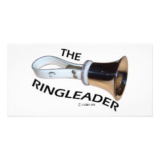 Ringleader Card
