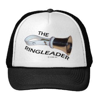 Ringleader Mesh Hat