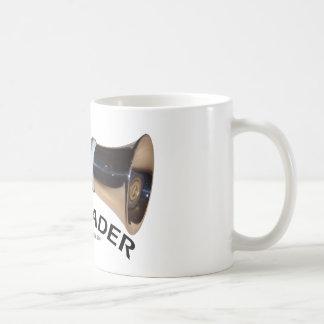 Ringleader Mug