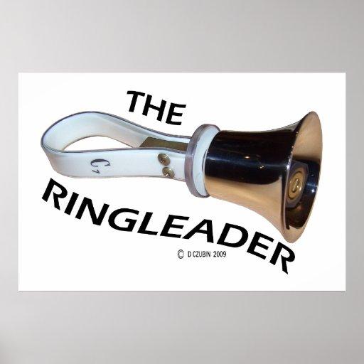Ringleader Print