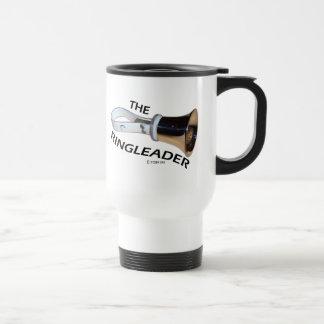 Ringleader Travel Mug