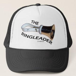 Ringleader Trucker Hat