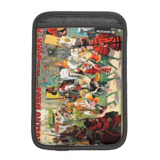 Ringling Bros: Joan of Arc iPad Mini Sleeve