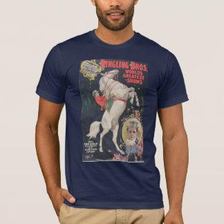 Ringling Bros. / Madam Ada Castello T-Shirt