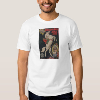 Ringling Bros. World's Greatest Show T-shirt