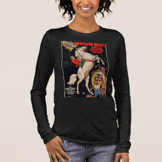 Ringling Bros. World's Greatest Shows Long Sleeve T-Shirt
