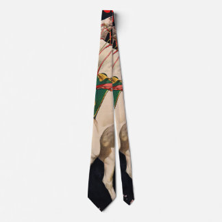 Ringling Bros. World's Greatest Shows Neck Tie