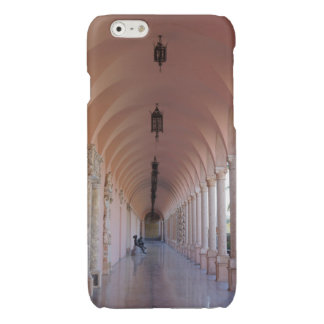 Ringling Corridor Glossy iPhone 6 Case