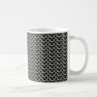 Ringmail Classic White Coffee Mug