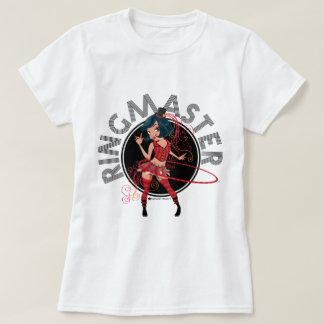 Ringmaster (Brunette) T-Shirt
