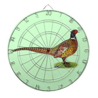 Ringneck Pheasant Rooster Dartboards