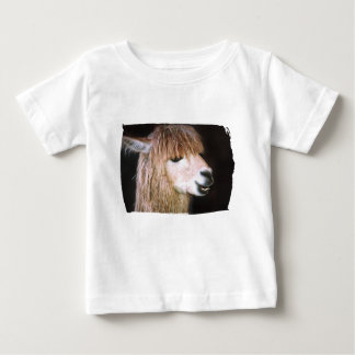 Ringo the Alpaca Infant T-Shirt