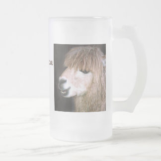 Ringo the Alpaca Mug
