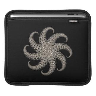 Ringpull Starfish iPad Sleeve