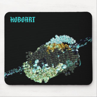 RINGS  4, HOBOART MOUSE PADS