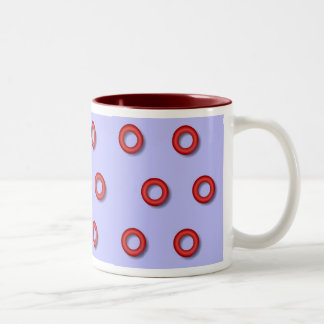 Rings Mug