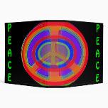 Rings of Peace Binder