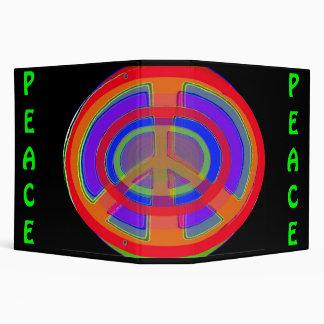Rings of Peace Binders