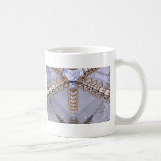 Rings of Power Coffee Mug