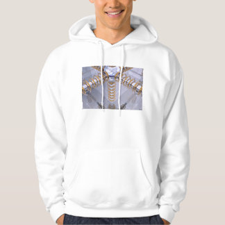Rings of Power Hooded Pullover