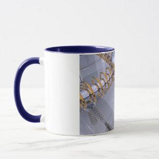 Rings of Power Mug