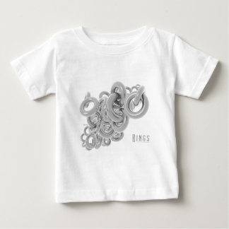 Rings of Silver Tee Shirt