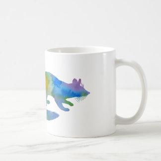 Ringtail Coffee Mug