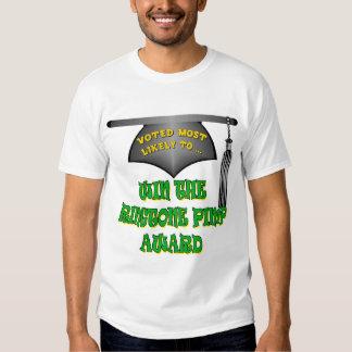 Ringtone Pimp Tee Shirt
