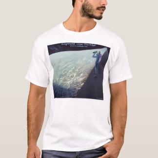 Ringworld: Over the Edge T-Shirt
